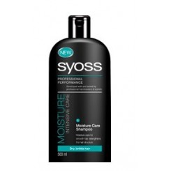 SYOSS MOISTURE 750 ML