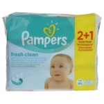 PAMPERS 64τεμ 2+1 ΔΩΡΟ
